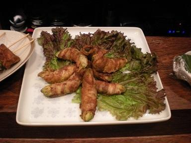 西中洲小料理 小料理うさぎ