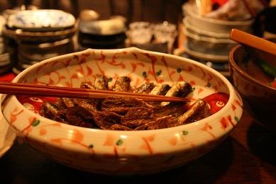 西中洲小料理うさぎ