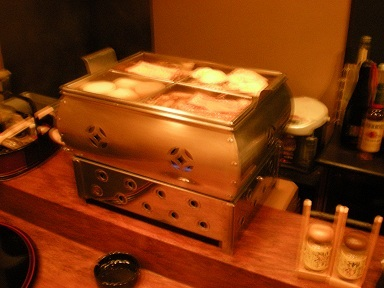西中洲小料理/小料理うさぎ